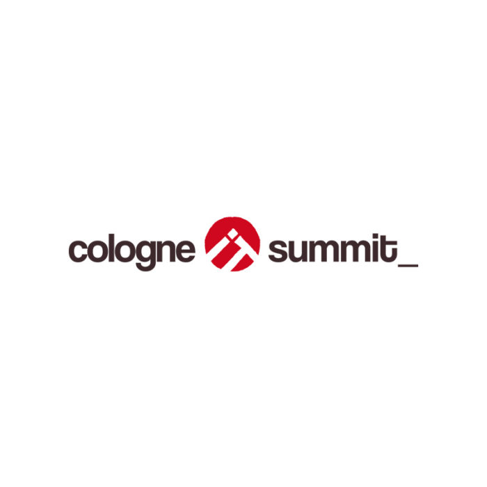 Cologne IT Summit_